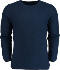 Tom Tailor Pullover uni[knitted navy] 30228300910/6800